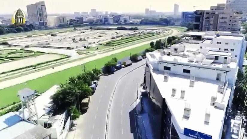 Here's What Bengaluru Looks Like During the COVID-19 Lockdown