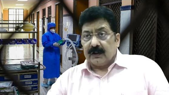 DM Behind Bhilwara's Effective Fight Against Corona Explains Plan