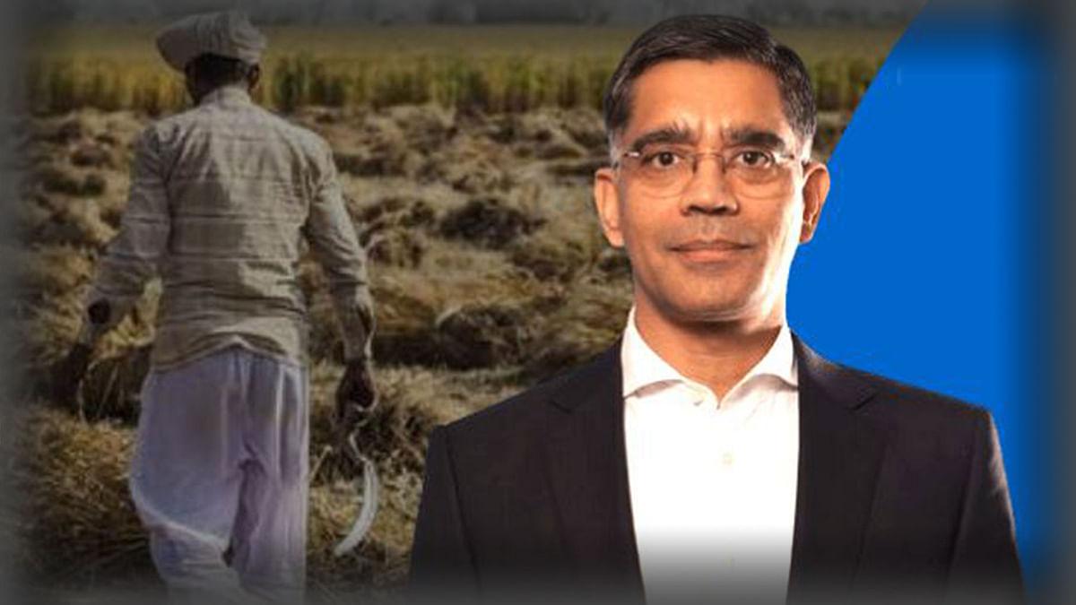Govt Must Reduce Pressure on Mandis: Bharat Krishak Samaj Chairman