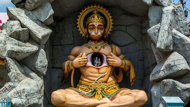 """<div class=""""paragraphs""""><p>Happy Hanuman Jayanti 2021 Quotes &amp; wishes.</p></div>"""