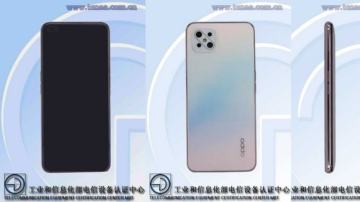 New Oppo A92s Specifications, Features and Price in India