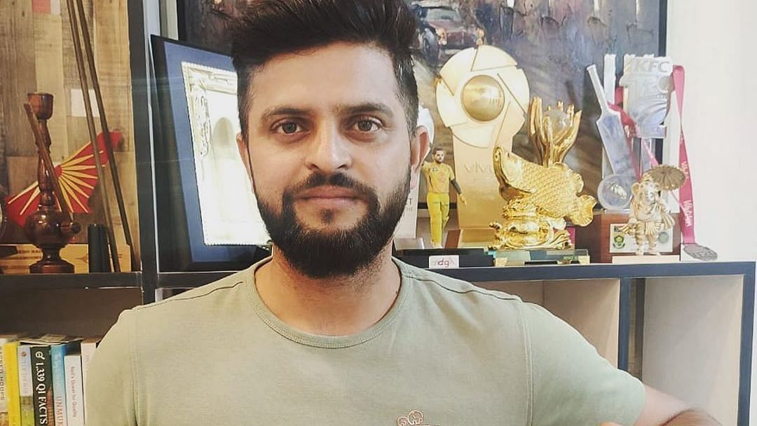 Uncle Slaughtered to Death: Raina Breaks Silence After Exiting IPL