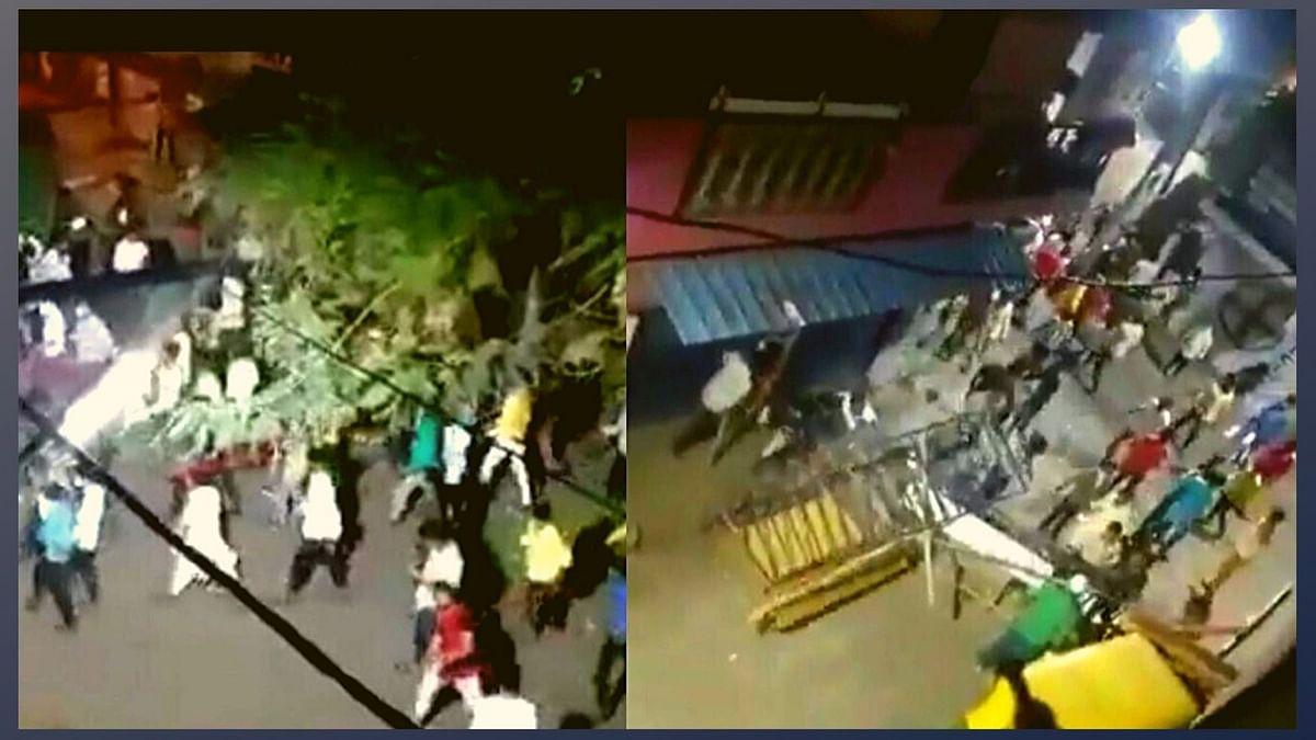 Five Suspects in Bengaluru Violence Case Test Positive in Prison