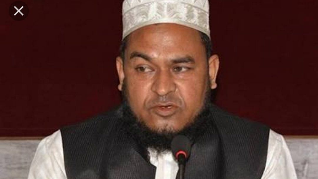Aminul Islam is a All India United Democratic Front (AIDUF) legislator from Dhing constituency.