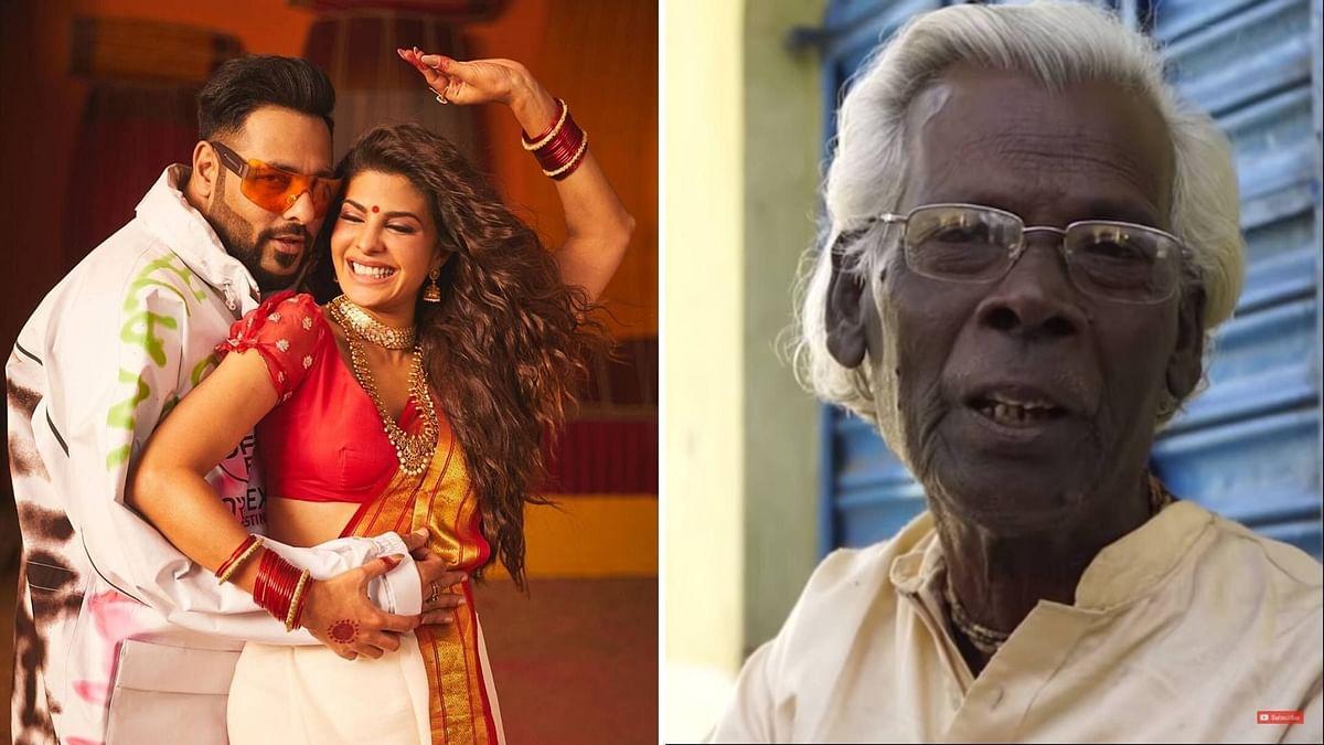 Ratan Kahar Gets Credit For 'Genda Phool', Badshah Pays Rs 5 Lakh