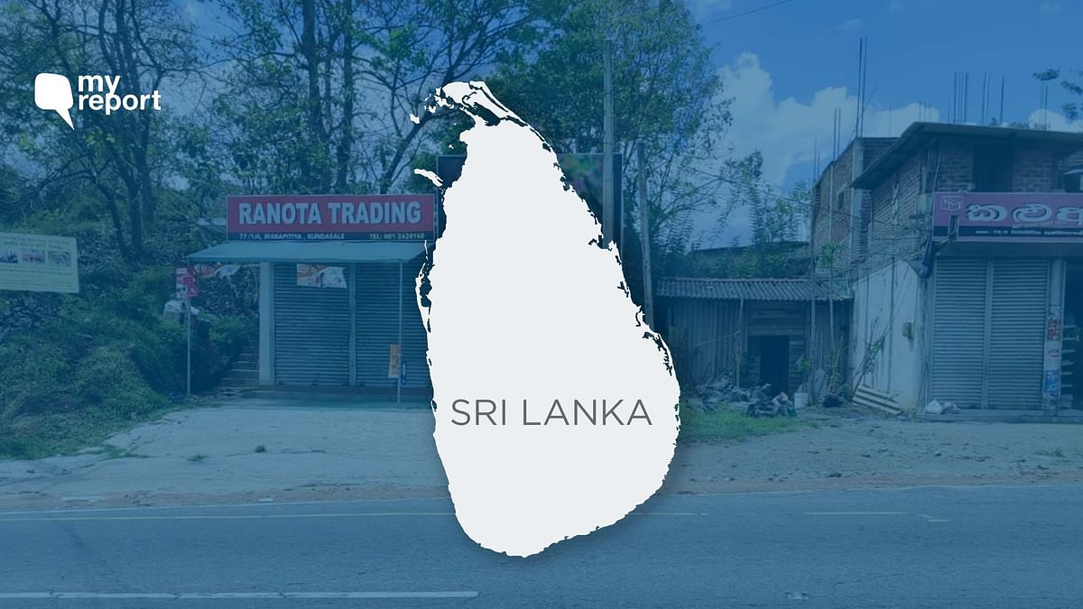 As Funds Deplete, Anxiety Looms for Indians Stranded in Sri Lanka