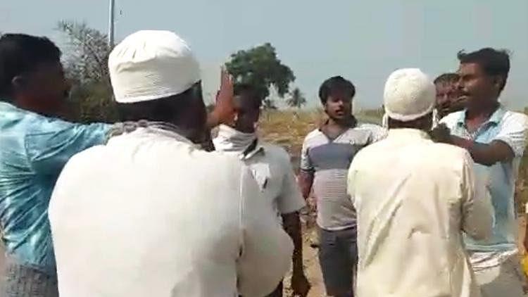COVID-19: Muslims, Volunteers Heckled, Harassed in Karnataka