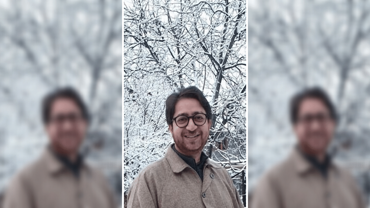 'Won't Compromise Sticking to Facts': Kashmiri Journalist on FIR