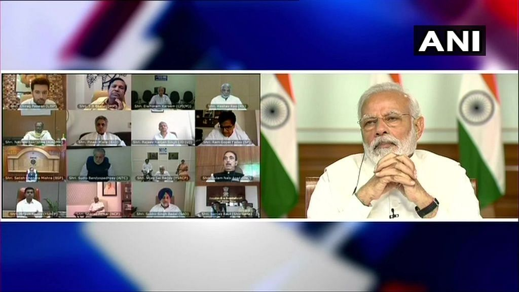 Lockdown Likely to be Extended: Leaders After PM's All-Party Meet