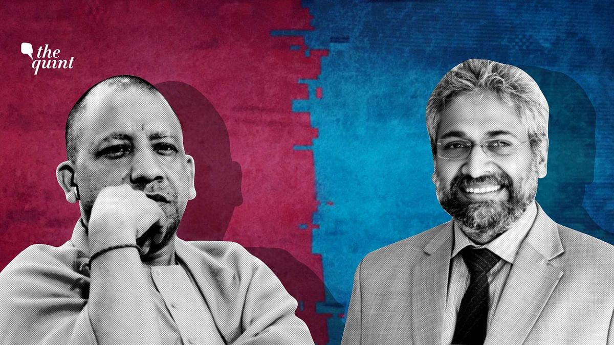 Picked The Wrong Target: 'The Wire' Editor Slams UP Govt Over FIRs