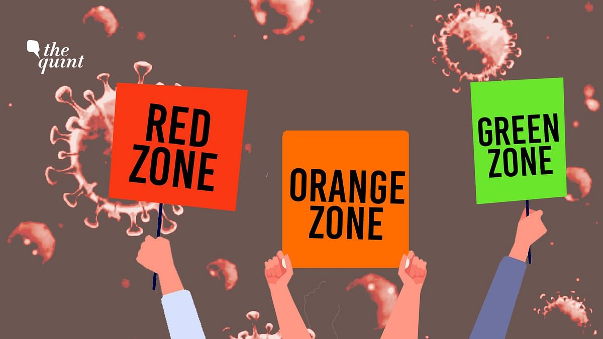 FAQ: 130 Red, 319 Green Zones Across India – What Does It Mean?