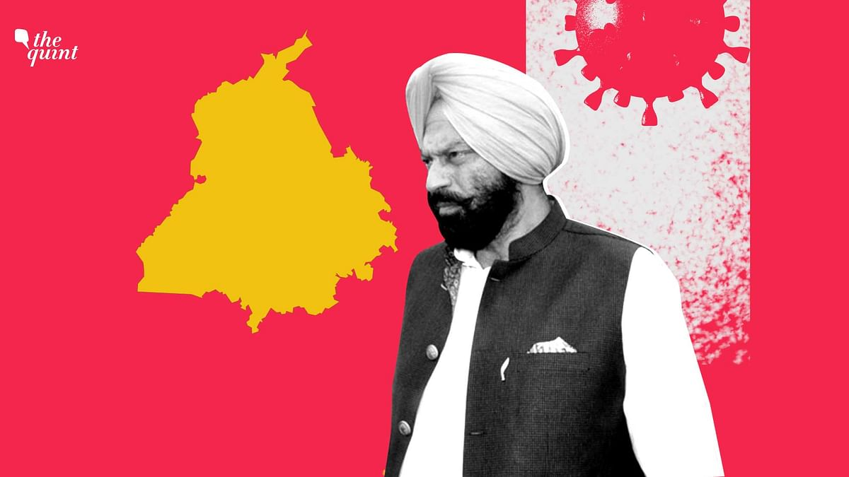 In this interview with The Quint we ask Punjab's NRI Affairs Minister Rana Gurmit Singh Sodhi if his ministry has been tracking the movement of NRIs, how many NRIs who entered India between January and April were tested and how many are yet to register with the administration.