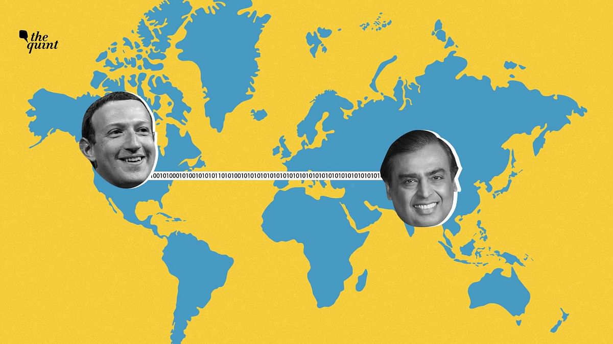 Reliance & Facebook Strike Mega Deal Despite Policy Differences