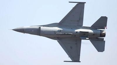 Pakistan Army Fighter Jet Crashes, Killing Both Pilots
