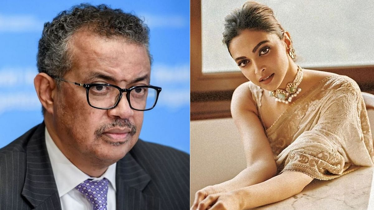 Deepika's Chat on Mental Health With WHO Chief Put on Hold
