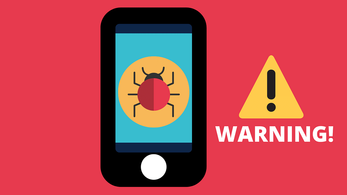 xHelper is an Android Malware that's impossible to remove.