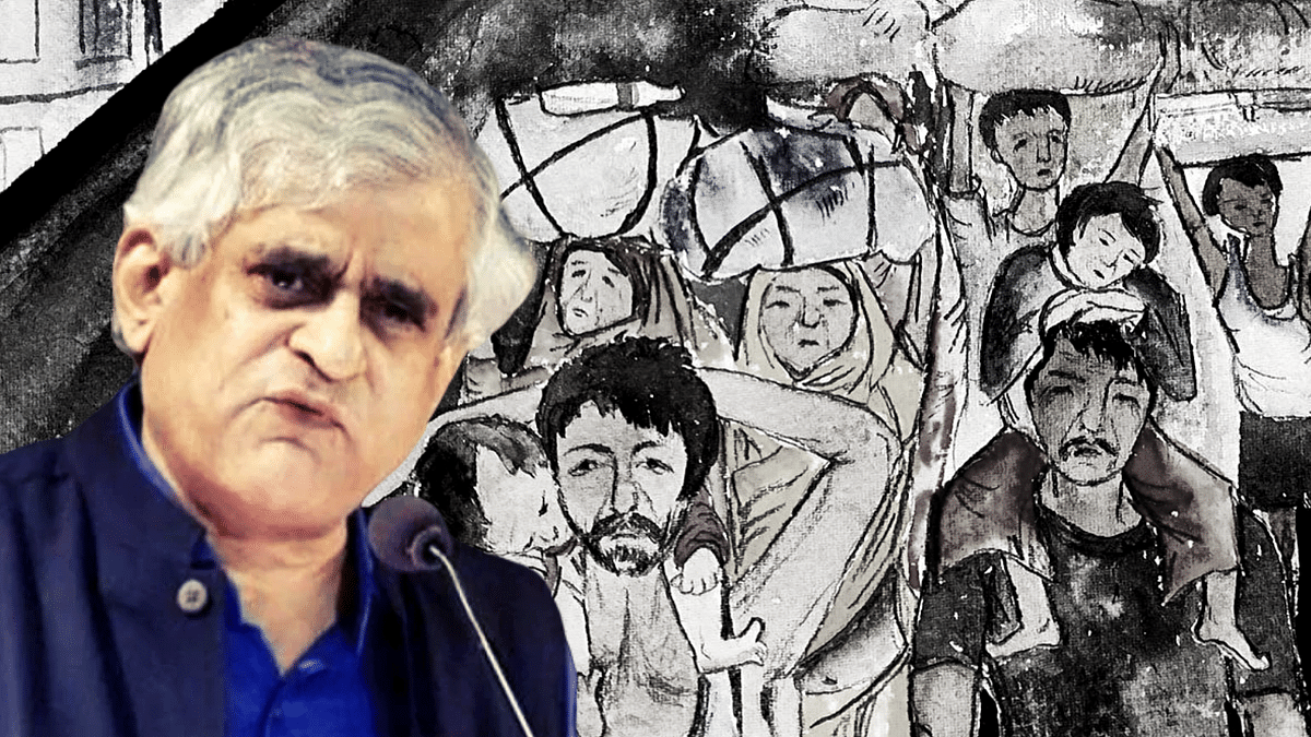 P Sainath lists his suggestions on the steps India should take to counter the fallout of the coronavirus crisis.