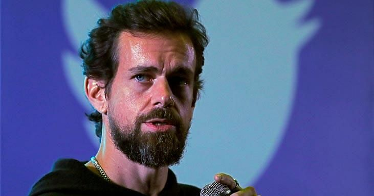 Centre Writes to Twitter CEO Jack Dorsey Over Erroneous Indian Map