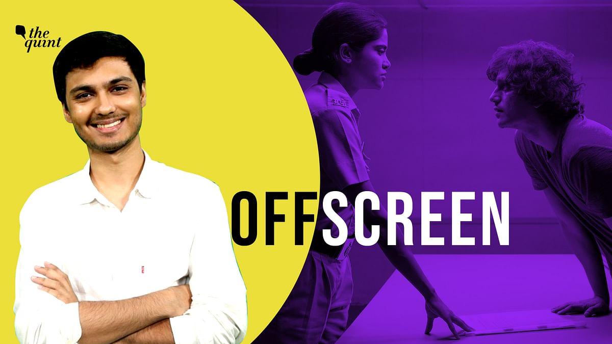 Vijay Varma and Aaditi Pohankar get candid about making <i>She</i>.