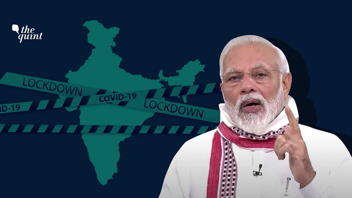 Is PM Modi Finally Looking at Political Future Beyond COVID-19?