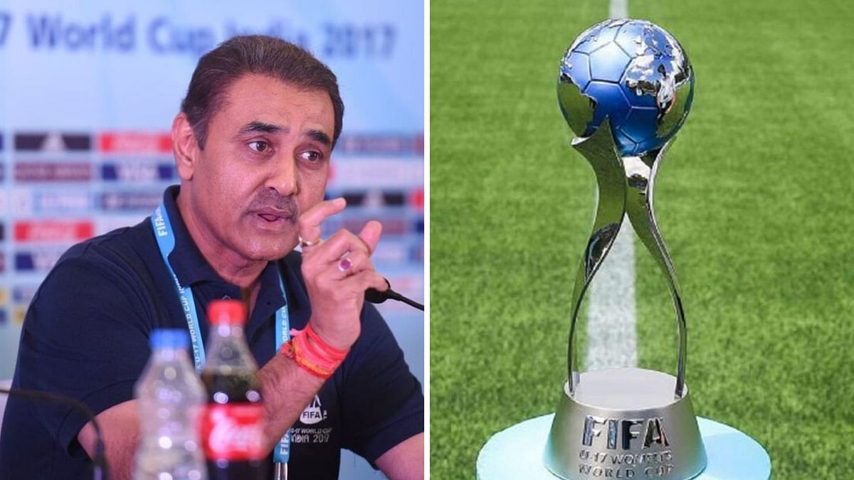 AIFF & FIFA to Finalise New Dates for Women's U-17 WC Soon: Patel