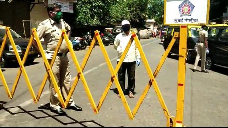 BMC Seals Worli Koliwada, 4 Other COVID-19 Hotspots in Mumbai