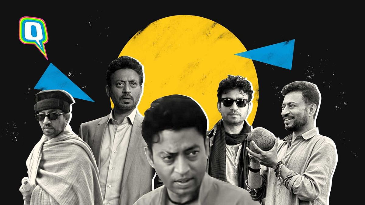 Remembering the Legacy of Irrfan Khan, an Actor Par Excellence