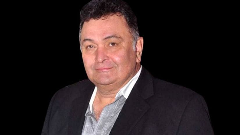 Bachchan, Akshay, Priyanka Mourn the Death of Rishi Kapoor