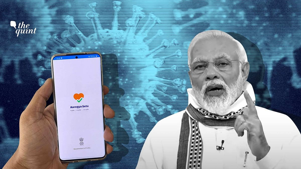 Aarogya Setu app, which has been flagged for major privacy concerns of profiling and surveillance, is being made mandatory for an increasing number of people.