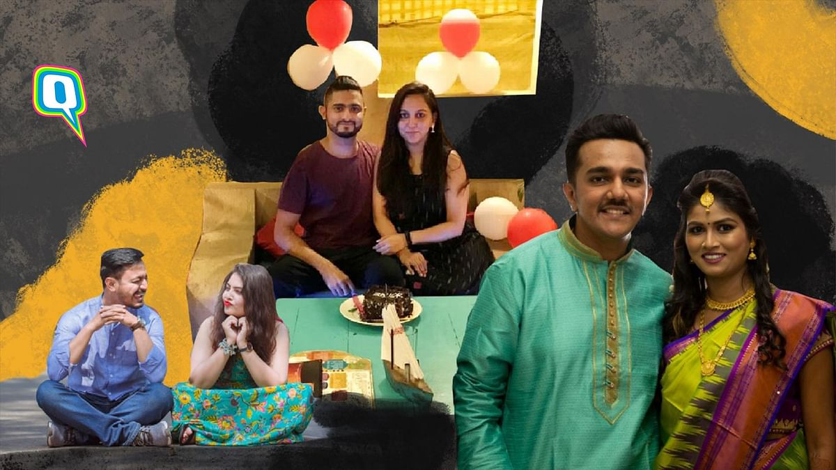 Amid COVID-19, Desi Couples Mourn 'Big Fat Indian Wedding' Plans