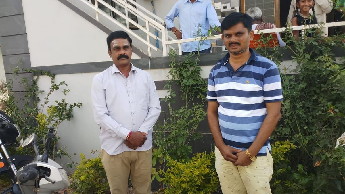 Bengaluru Cop Drives 460 Km to Deliver Medicines to Cancer Patient
