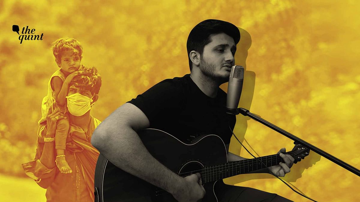 'Bhookh': A Song For Thousands of Migrants Stranded After Lockdown