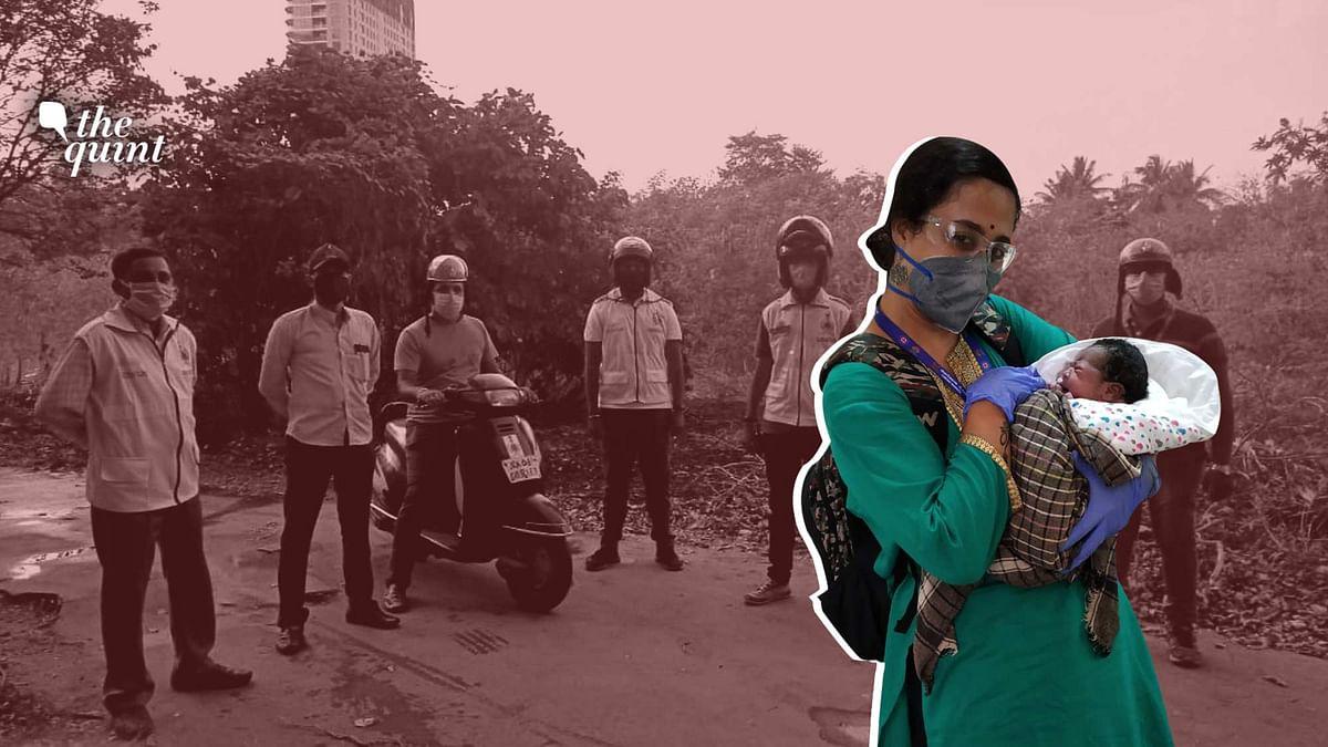 Humans of COVID-19: Karnataka Citizens Go Extra Mile Amid Lockdown
