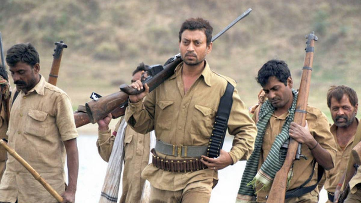 In Paan Singh Tomar, Irrfan Khan immortalised a man who was just a footnote in Indian sports till then. It, to date, counts among his most compelling performances,