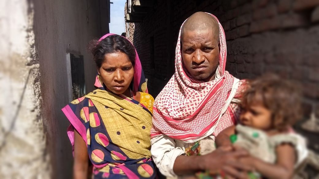 'My Ill Son Starved to Death Amid Lockdown': Bihar Daily-Wager