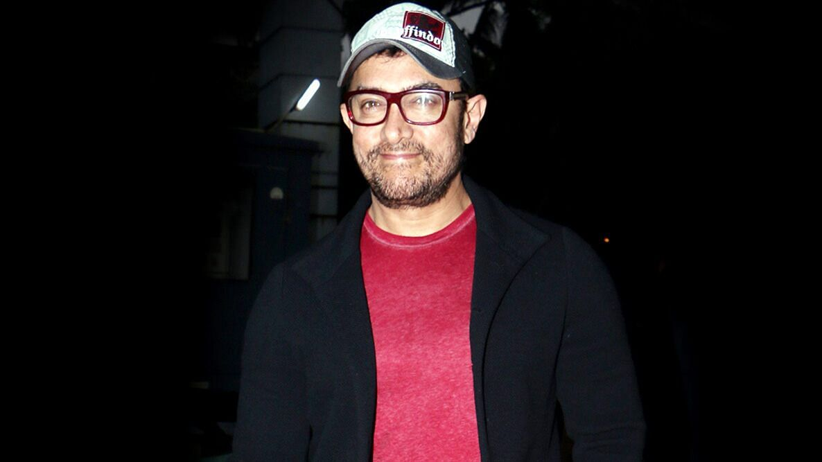 Aamir Khan's Mother Tests Negative for Coronavirus