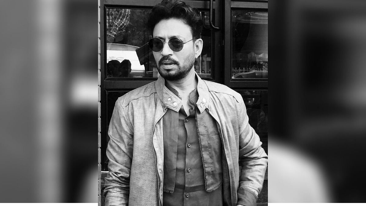 Man of Few Words: Reminiscing a Shoot With Irrfan in Delhi