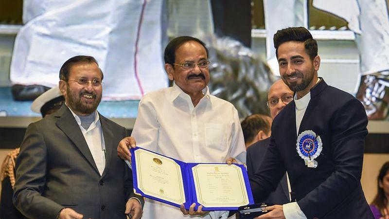 67th National Film Awards Delayed Indefinitely, Jury Not Formed