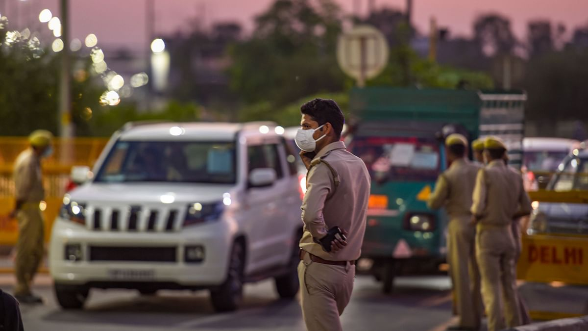 COVID-19 Cases in India Close to 20,000, Death Toll at 640