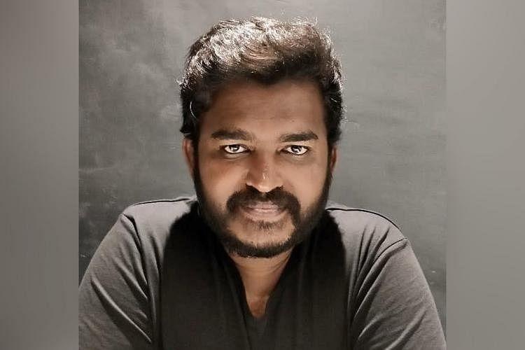 Andrew Sam Raja Pandian