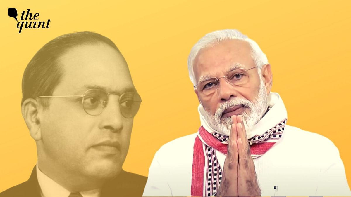 'We, the People of India': PM Invokes Ambedkar in COVID-19 Address