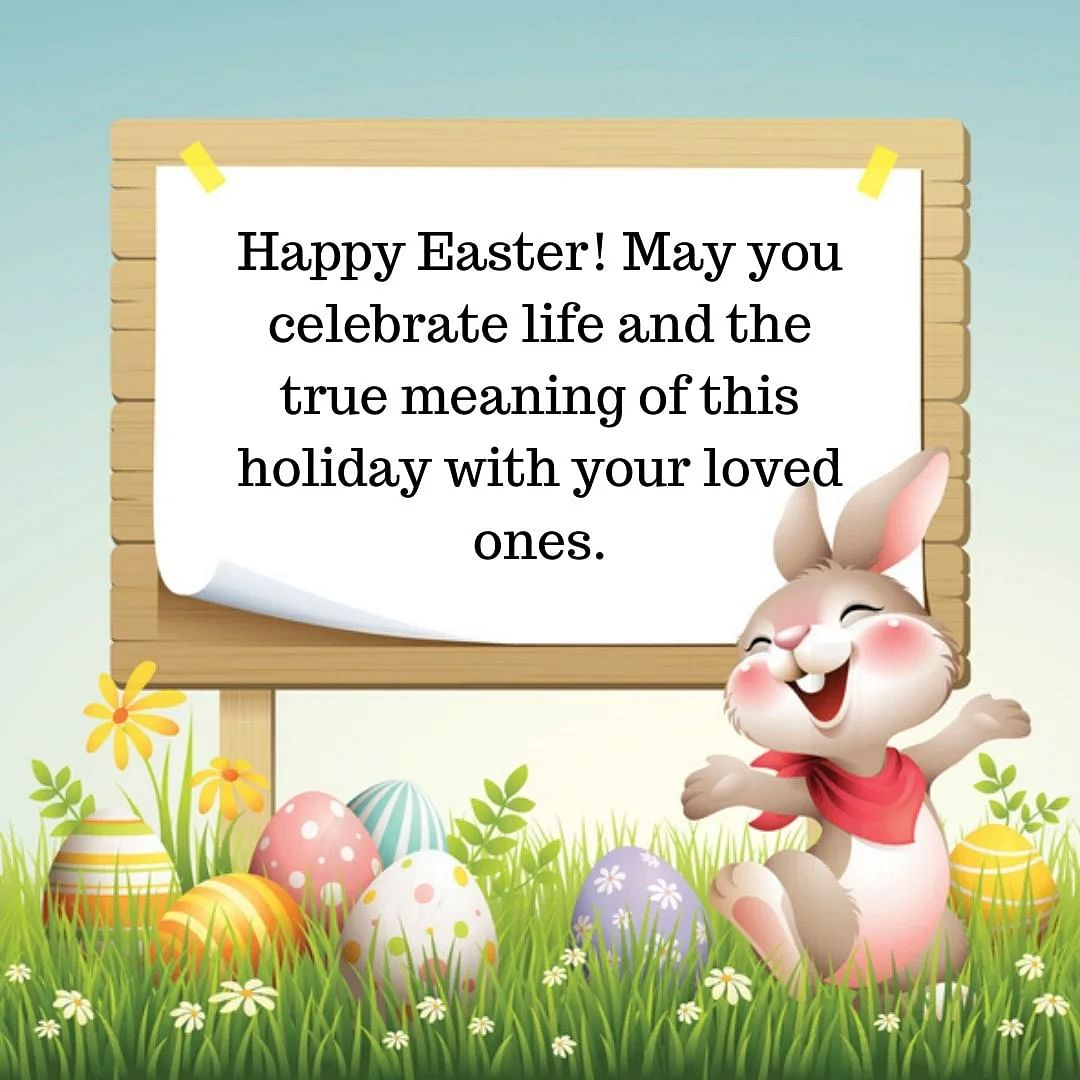happy easter 2020 wishes quotes images and messages in