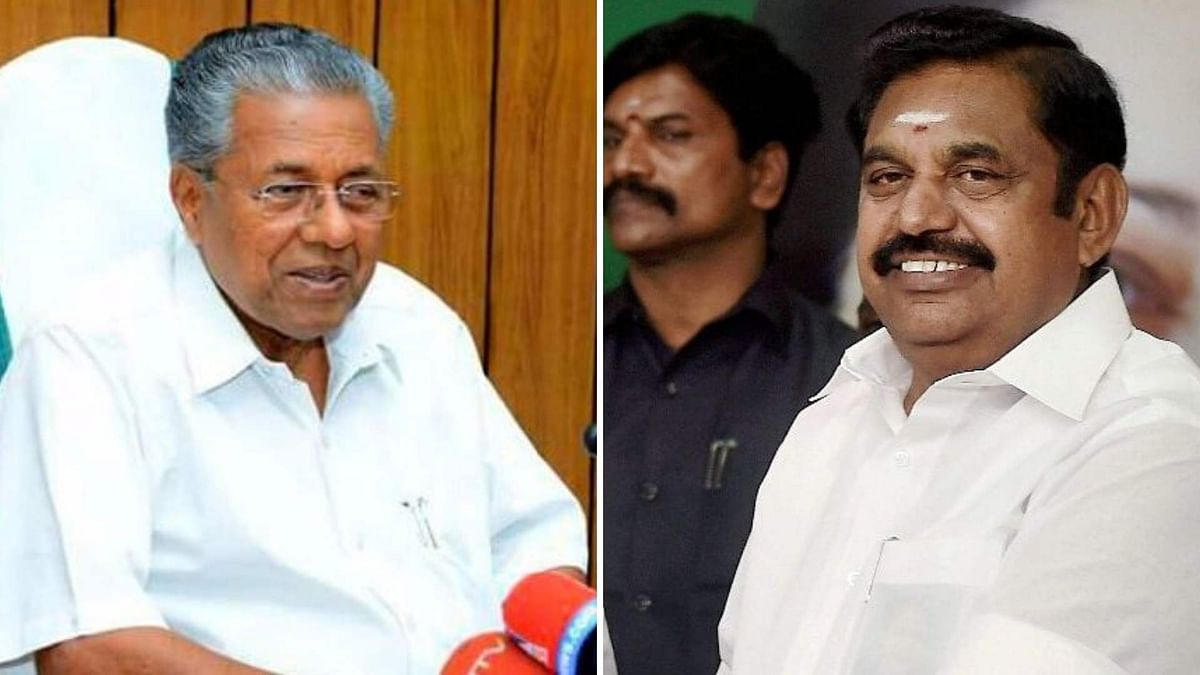 COVID-19 Crisis: 'Kerala and TN are Brothers, Won't Close Border'