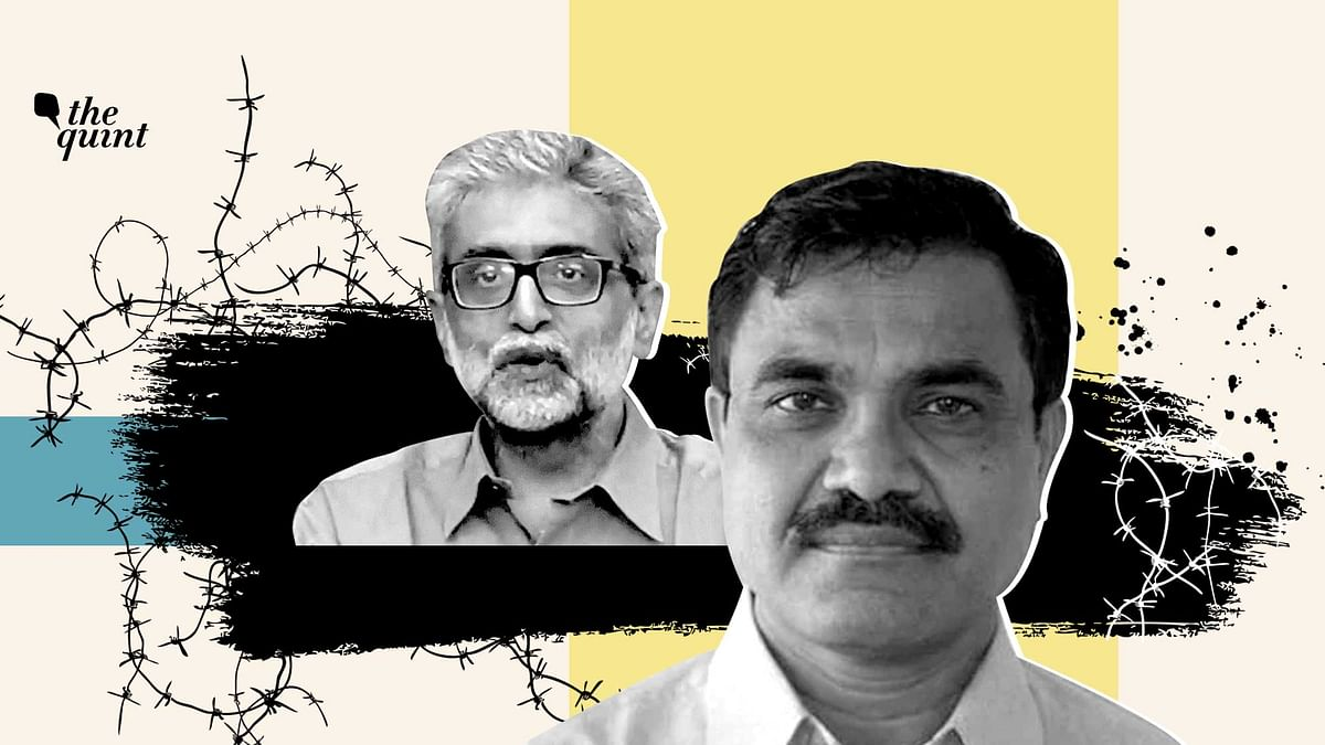 With Teltumbde & Navlakha in Jail, How Free is 'Freedom' in India?