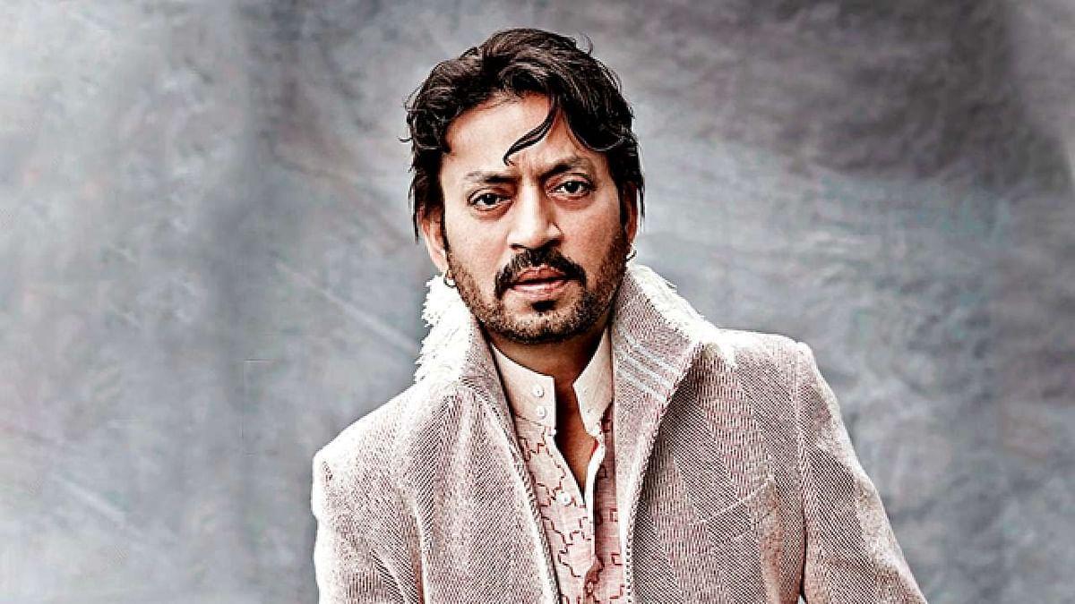 Irrfan Khan passed away on 29 April, 2020.