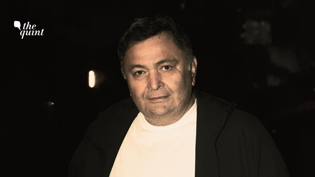 Rishi Kapoor: A Romantic Dream We Will Miss Forever
