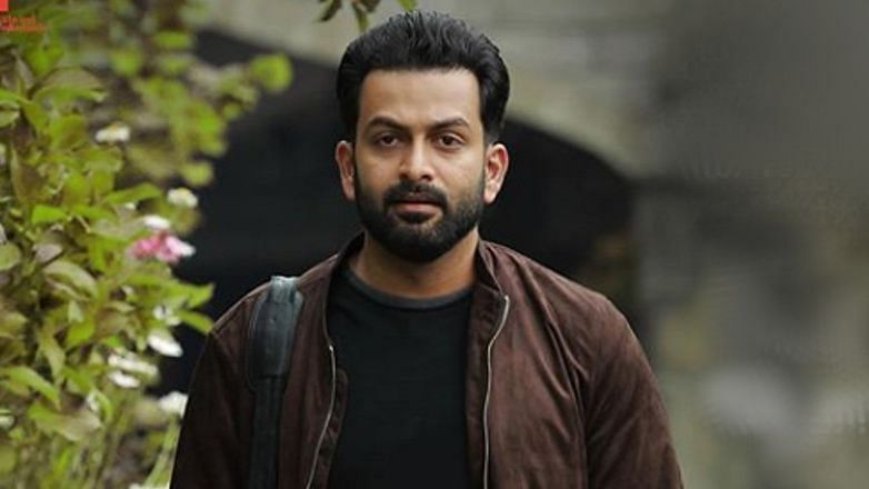COVID-19: Prithviraj's Message from Jordanian Shooting Location