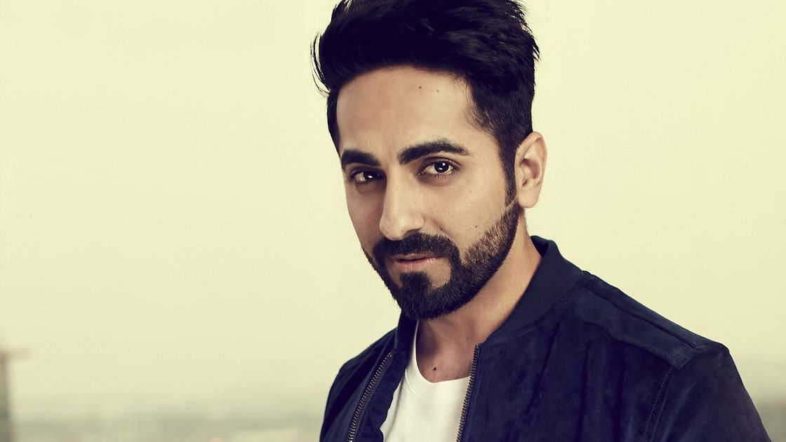 Ayushmann Becomes New Celebrity Advocate For UNICEF