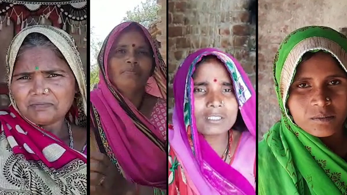 Pregnant Women, Kids in UP's Amethi Have No Food Amid Lockdown