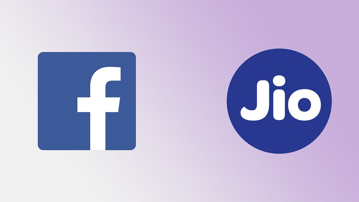 Facebook has purchased a stake in Reliance Jio that's worth Rs 43,574 crore.